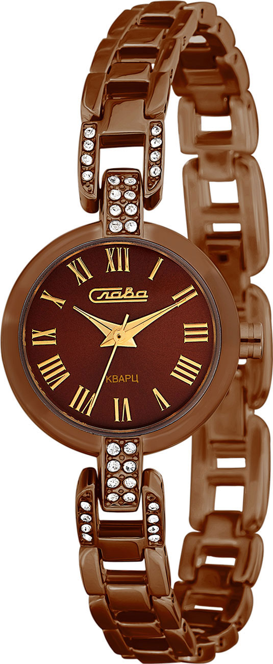 Женские часы Слава 6087506/2035 женские часы слава 6114136 2035