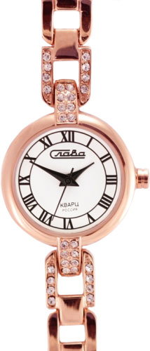 лучшая цена Женские часы Слава 6089119/2035