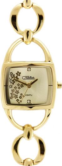 Женские часы Слава 6093124/2035 цена и фото