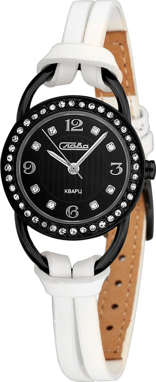 Женские часы Слава 6114203/2035 цена и фото