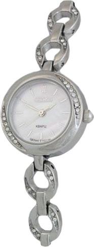Женские часы Слава 6121189/2035 слава женские российские наручные часы слава инстинкт 2035 6064112