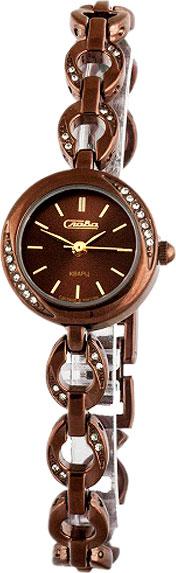 Женские часы Слава 6127508/2035 женские часы слава 6114136 2035