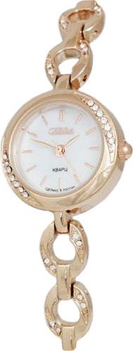 лучшая цена Женские часы Слава 6129191/2035
