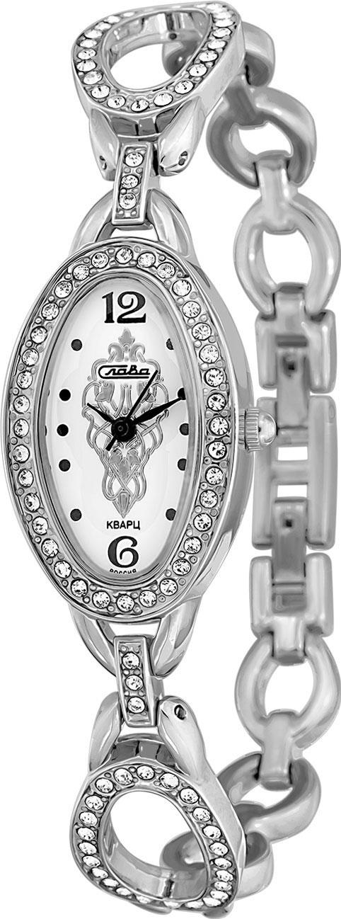 Женские часы Слава 6131141/2035
