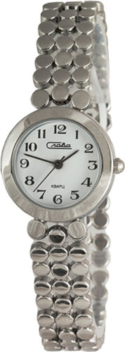 Женские часы Слава 6151195/2035 african wax fabric java wax 100