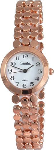 Женские часы Слава 6159195/2035 слава женские российские наручные часы слава инстинкт 2035 6064112