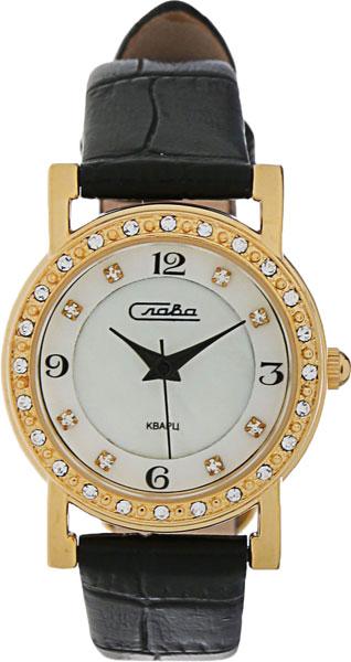 Женские часы Слава 6173198/2035