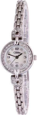 Женские часы Слава 6181199/2035