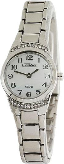 Женские часы Слава 6191376/2025 часы слава 1121377 300 2025