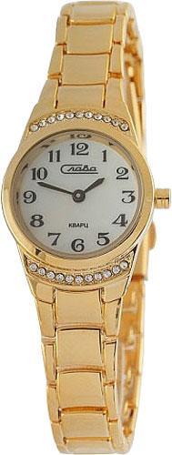 Женские часы Слава 6193376/2025 часы слава 1121377 300 2025