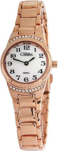 Женские часы Слава 6199376/2025 часы слава 1121377 300 2025