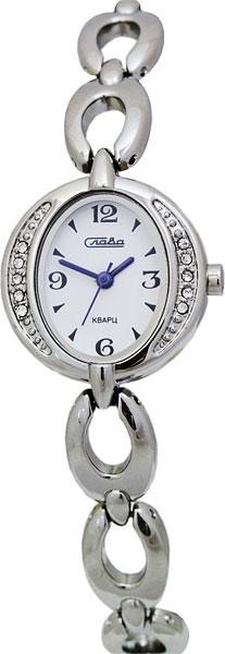 Женские часы Слава 6201177/2035 слава женские российские наручные часы слава инстинкт 2035 6064112
