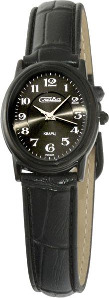 лучшая цена Женские часы Слава 6214478/2035