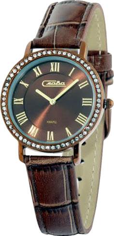Женские часы Слава 6237488/2025 часы слава 1121377 300 2025