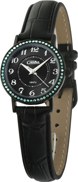 Женские часы Слава 6264500/2035