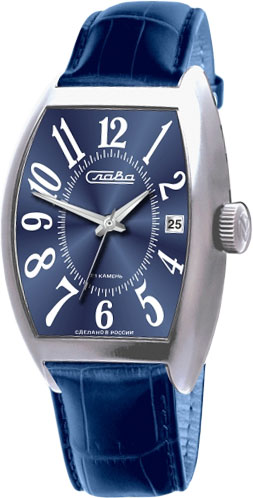 Мужские часы Слава 8031159/300-2414 слава мужские российские наручные часы слава 2414 300 1171340