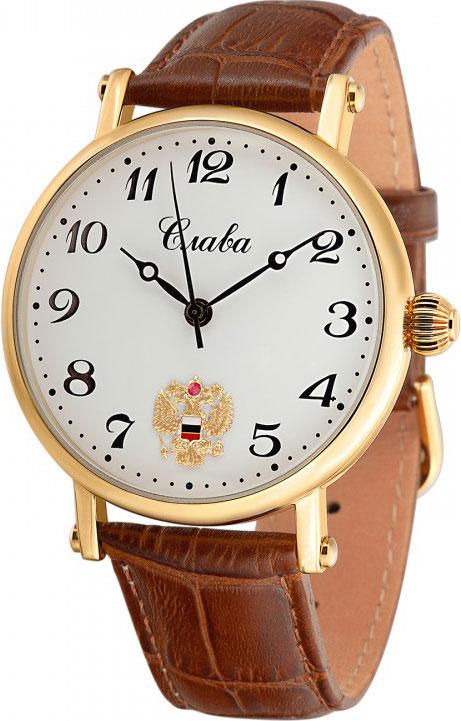 Мужские часы Слава 8099677/300-2409.B