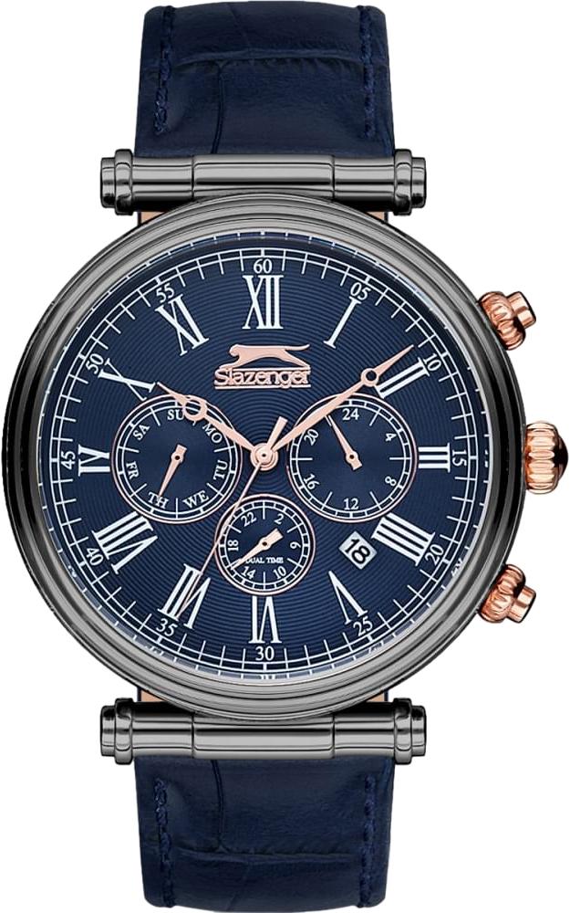 Мужские часы Slazenger SL.9.6111.2.02