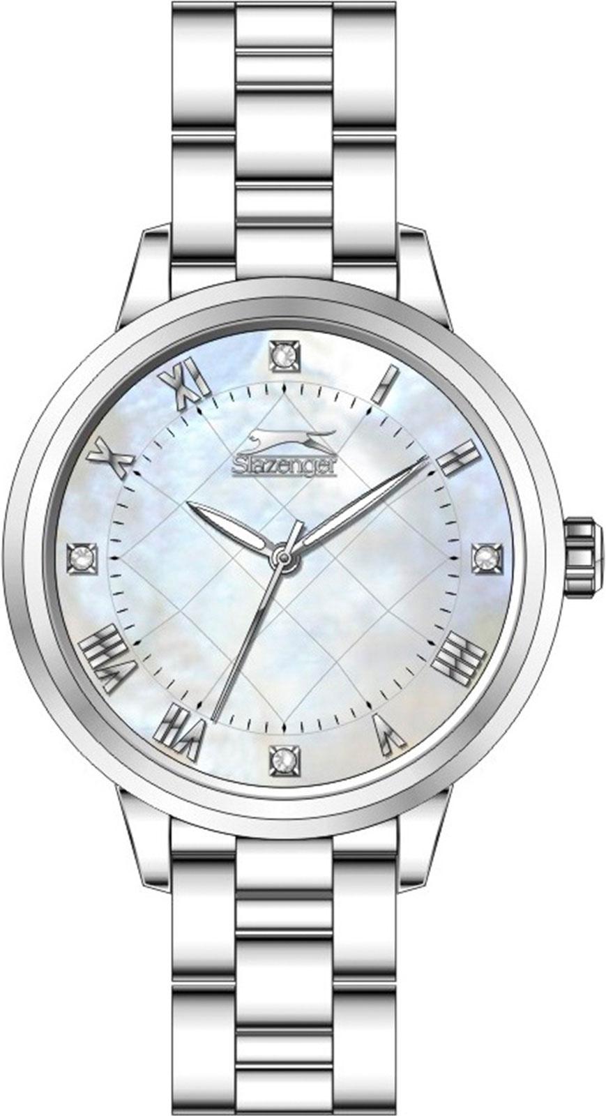 Женские часы Slazenger SL.9.6186.3.04