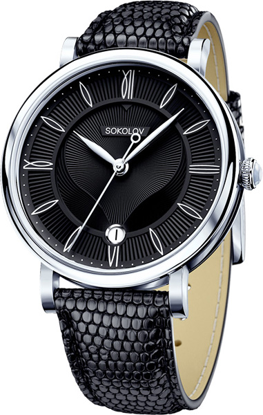 Женские часы SOKOLOV 103.30.00.000.02.01.2