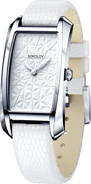 Женские часы SOKOLOV 120.30.00.000.03.02.2