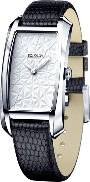 Женские часы SOKOLOV 120.30.00.000.03.04.2