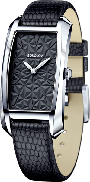 Женские часы SOKOLOV 120.30.00.000.04.04.2 от AllTime