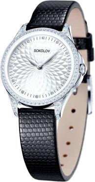 Женские часы SOKOLOV 137.30.00.001.03.01.2