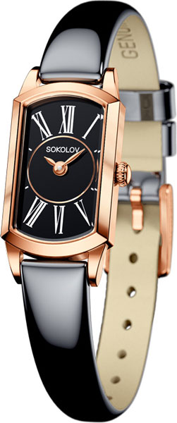 Женские часы SOKOLOV 221.01.00.000.03.05.3