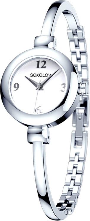 Женские часы SOKOLOV 316.71.00.000.01.01.2