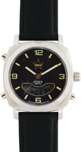 Мужские часы Спецназ 5735/C2570218-250-05