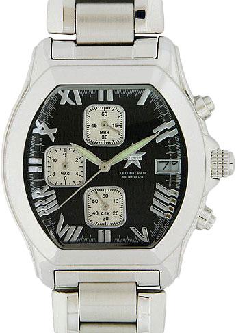 Мужские часы Спецназ C1000100-OS10