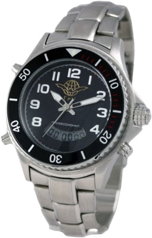 Мужские часы Спецназ C1050219-205