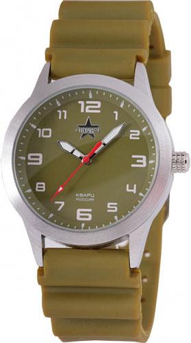 Мужские часы Спецназ C2031249-2035-08 женские часы слава 6089119 2035