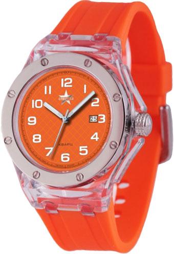 Мужские часы Спецназ C2728298-32-08 baon b846507