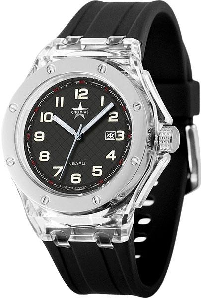 Мужские часы Спецназ C2728301-32-08