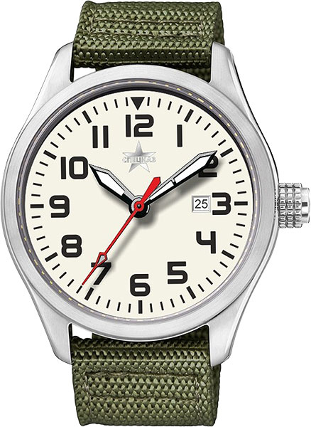 Мужские часы Спецназ C2861316-2115-09