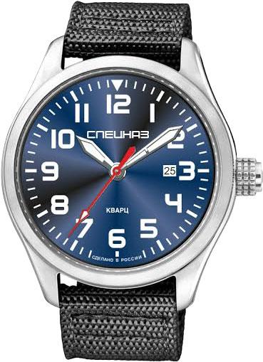Мужские часы Спецназ C2861339-2115-09