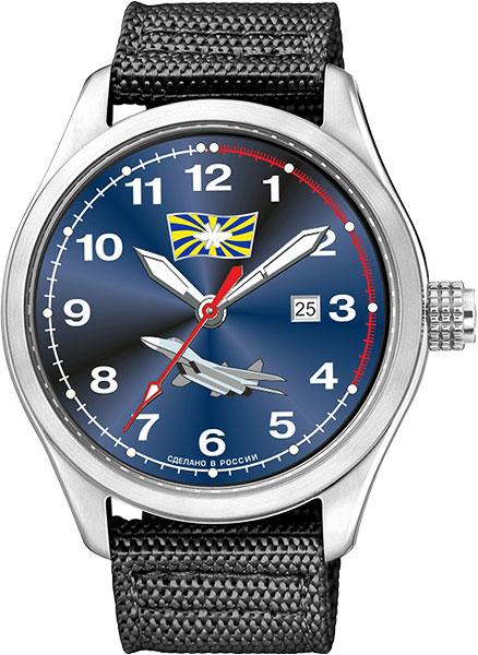 Мужские часы Спецназ C2861340-2115-09