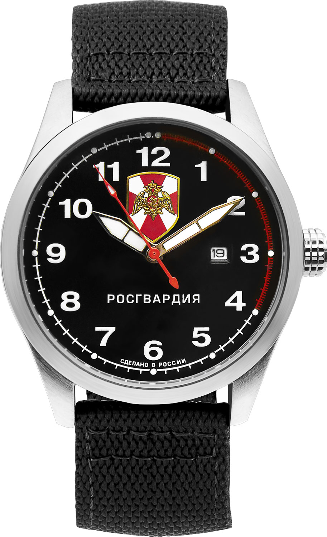 цена Мужские часы Спецназ C2861357-2115-09 онлайн в 2017 году