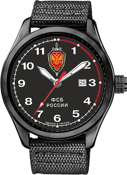 Мужские часы Спецназ C2864324-2115-09