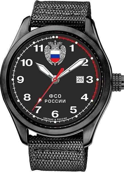 цена Мужские часы Спецназ C2864325-2115-09 онлайн в 2017 году
