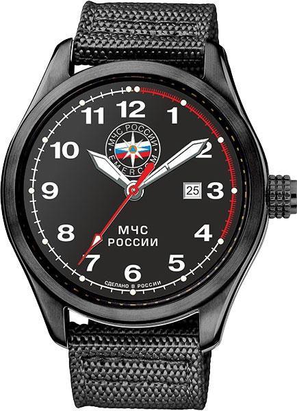 цена Мужские часы Спецназ C2864328-2115-09 онлайн в 2017 году