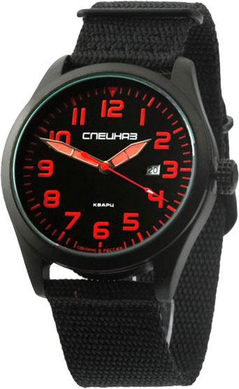 Мужские часы Спецназ C2864346-2115-09