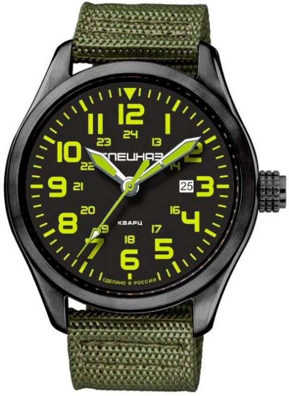 Мужские часы Спецназ C2864348-2115-09 цена и фото