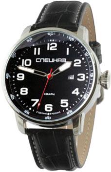 цена Мужские часы Спецназ C2871329-2115-05 онлайн в 2017 году