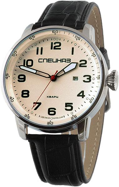 Мужские часы Спецназ C2871331-2115-05