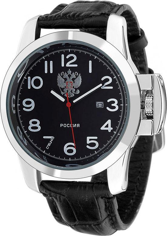 Фото - Мужские часы Спецназ C2951388-2115-300 мужские часы спецназ c9370288 os20