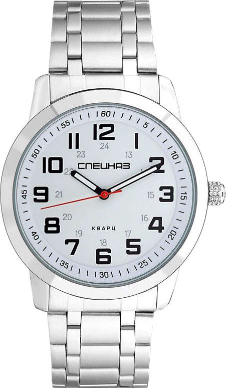 Мужские часы Спецназ C2971412-2115-100