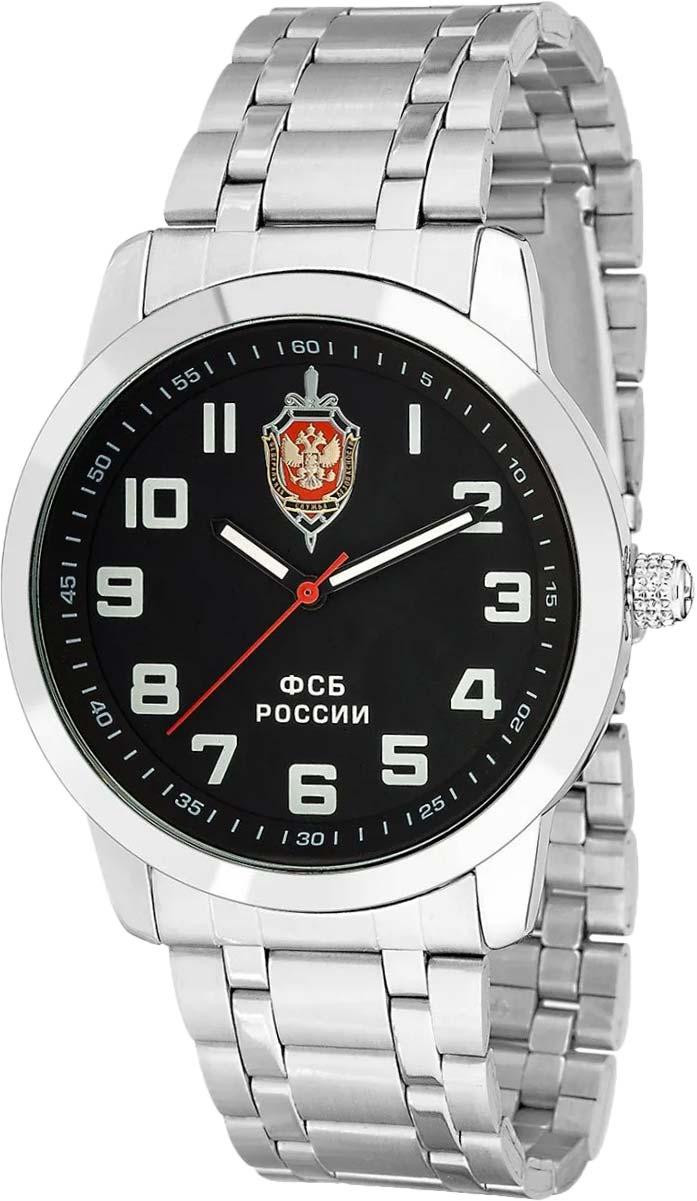 Фото - Мужские часы Спецназ C2971453/2035-100 мужские часы спецназ c9370288 os20